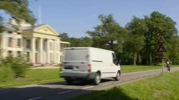 RTL Transportwereld Ford Transit Economy Edition