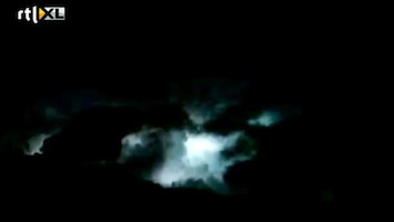 Editie NL Gaaf: bliksem zonder geluid