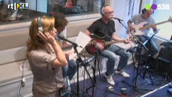 Radio 538 Edwin Evers Band: Edwin 40 Jaar