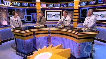 RTL Boulevard Gadgets met Colin