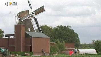 RTL Nieuws Tragisch ongeluk bij molen in Overijssel