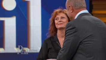 Dr. Phil - Dead Man Walking/susan Sarandon