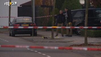 RTL Nieuws Man doodgeschoten in Eindhoven