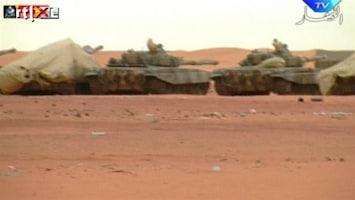 RTL Nieuws Gijzelaars gedood bij bevrijdingsactie leger Algerije