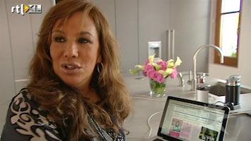 RTL Boulevard Patty Brard als de nieuwe Lieve Mona