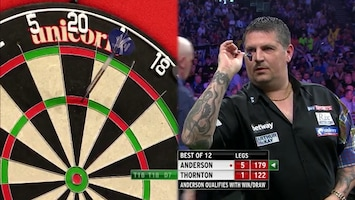 Rtl 7 Darts: Premier League - Afl. 14
