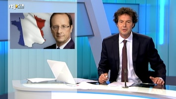 Rtl Z Nieuws - 17:30 - Rtl Z Nieuws - 13:00