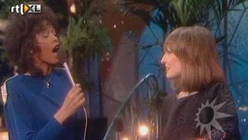 RTL Boulevard Liesbeth Lists duet met Whitney