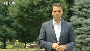 RTL Nieuws 'Geld is macht bij verkiezingen'