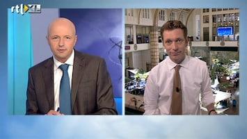 RTL Z Nieuws 09:00 Beleggers worden huiverig door mix van onzekerheid