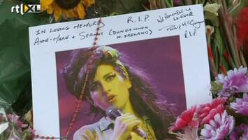 RTL Nieuws Vader Winehouse wil afkickkliniek openen