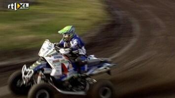 RTL GP: Dakar Pre-proloog RTL GP: Dakar Pre-proloog Quads