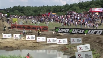 Rtl Gp: Motocross - Belgiã«