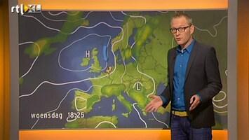 RTL Weer RTL Weer woensdag 10 juli 2013 07:00 uur