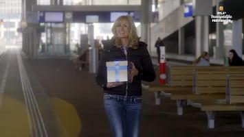 RTL 4's Onvergetelijke Feestdagen Natasja Froger neemt opa Rien toch nog één keer mee naar het Concertgebouw