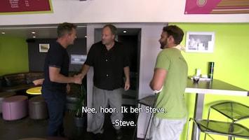 Gordon Ramsay: Oorlog In De Keuken! (uk) - Le Deck