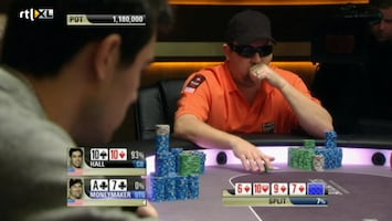 RTL Poker RTL Poker: European Poker Tour - Pca /14