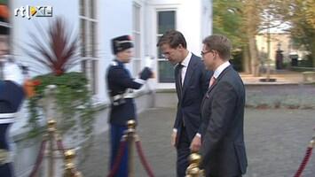 RTL Nieuws Finland ziet heil in euro-eurocommissaris