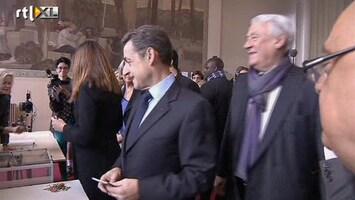 RTL Nieuws Frankrijk naar stembus