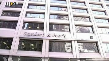 RTL Nieuws Miljardeneis tegen kredietbeoordeelaar S&P