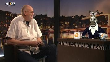 Zac's World - De Langste Man Van Nederland (rob Bruintjes)