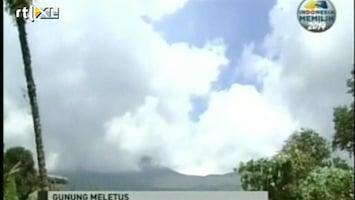 RTL Nieuws Vulkaan Sulawesi barst uit