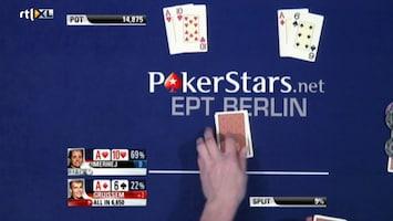 Rtl Poker: European Poker Tour - Berlijn 2
