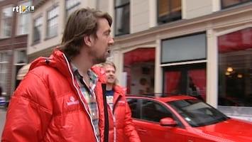 Ambassadeur Voor Een Dag - Gijs Staverman