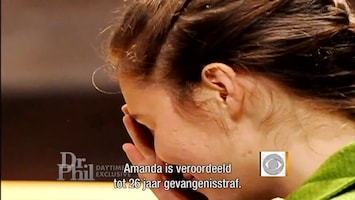 Dr. Phil - Innocent & Behind Bars: Amanda Knox Fights To Free Convicted