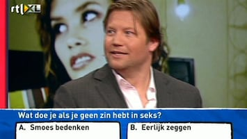 Wat Vindt Nederland? - Dennis' Smoesje: Ongesteld Zijn