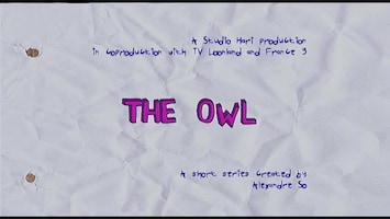The Owl - Afl. 43