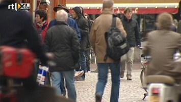 Editie NL Veel mensen gaan er hard op achteruit