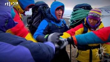 RTL Boulevard Expeditie Poolcirkel met Leuren Verster