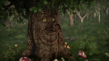 Sprookjesboom - Gezellig