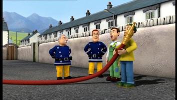 Brandweerman Sam - Matroos Staal