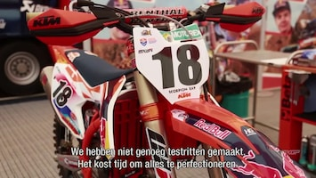 RTL GP: Motocross Motocross Of Nations