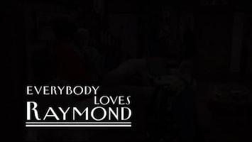 Everybody Loves Raymond Prodigal son