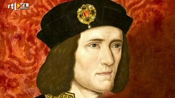 RTL Nieuws Gevonden skelet blijkt van wrede Engelse koning