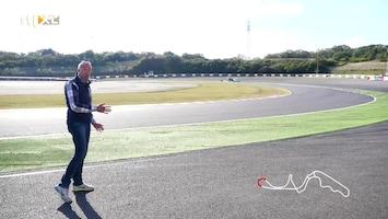 RTL GP: WTCC Japan