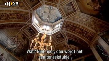 Editie NL Foutje: Beëdiging moet opnieuw