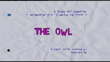 The Owl - Afl. 40