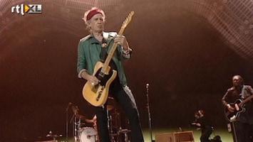 RTL Nieuws Rolling Stones rocken na 50 jaar nog altijd