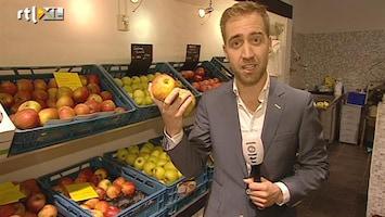 RTL Nieuws Inflatie stijgt flink door btw-verhoging