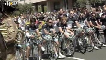 RTL Nieuws Weylant herdacht in Giro