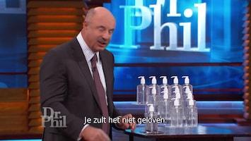 Dr. Phil My drunken daughter will die
