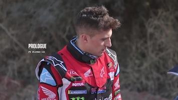 Rtl Gp: Dakar Series - Desafio Ruta