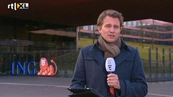 RTL Nieuws Storing bij ING: ineens honderden euro's kwijt
