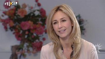 RTL Boulevard Wendy van Dijk over nieuw seizoen Obese