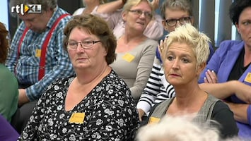 RTL Nieuws Thuiszorgers voelen zich belazerd door Sensire