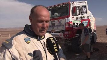 Rtl Gp: Dakar - Afl. 9